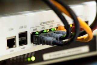 Netzwerk, Server und Storage
